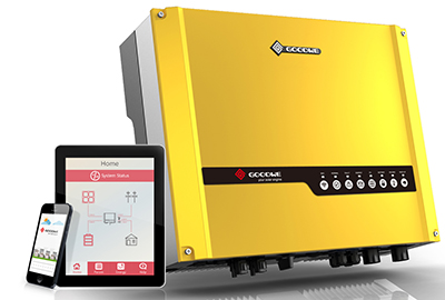 GoodWe Hybrid Inverter - exclusive in Malaysia by BSL Eco Energy