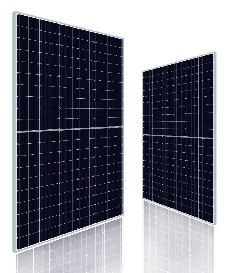 Seraphim solar modules, available through BSL Eco Energy