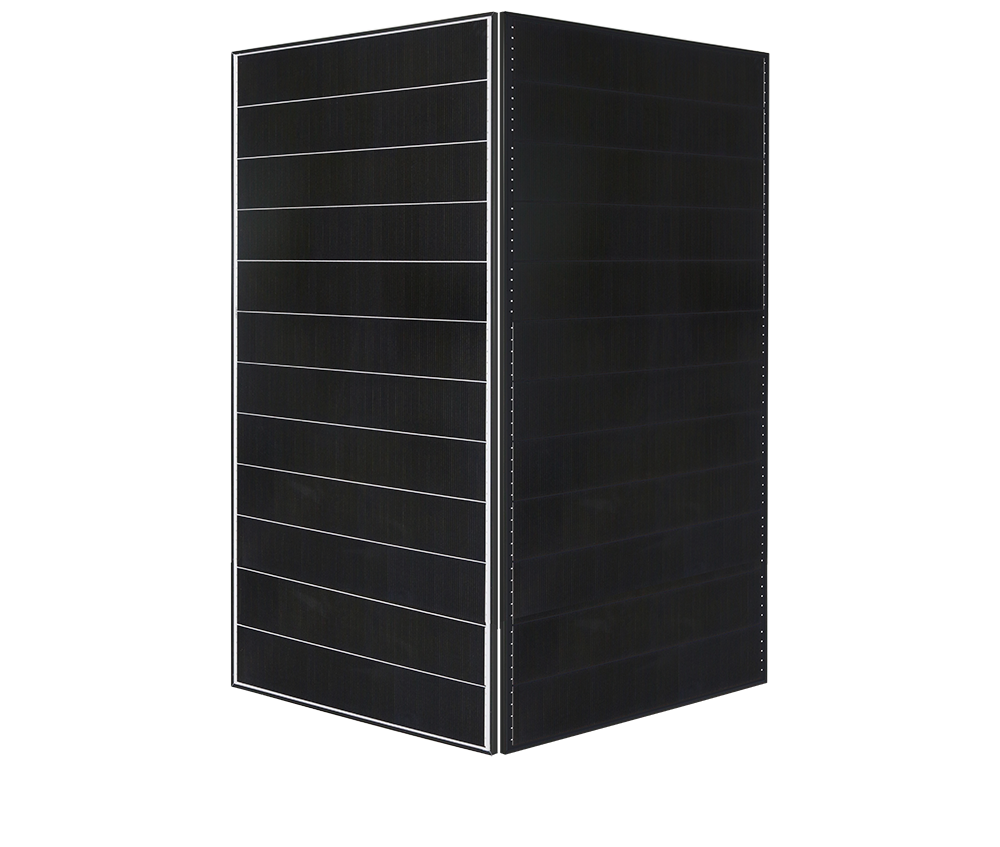 Seraphim Eclipse Series solar panels