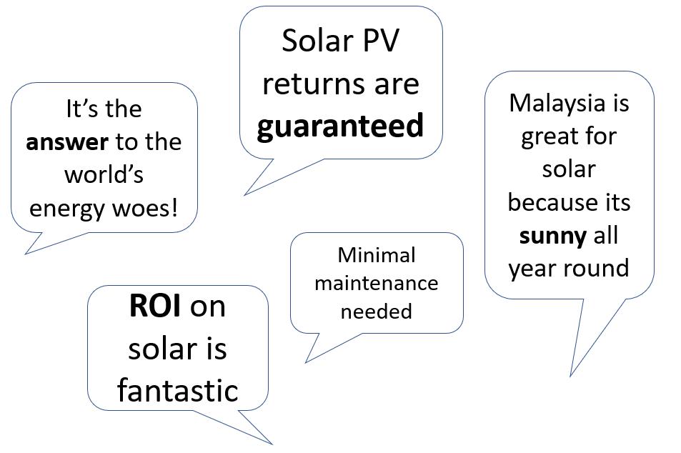 Solar PV - new superhero in town?