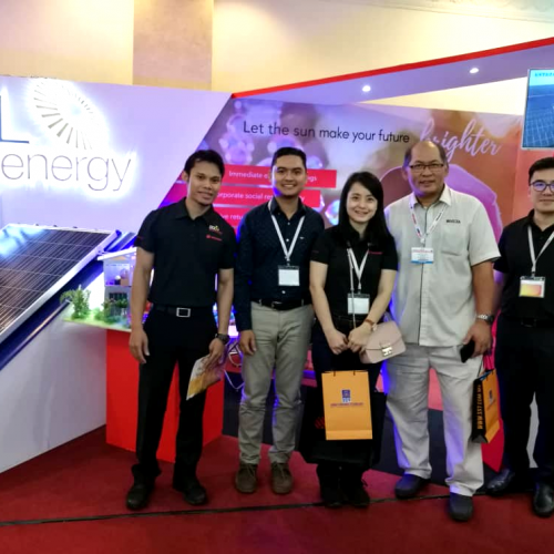 BSL Eco Energy shines at Metaltech 2018